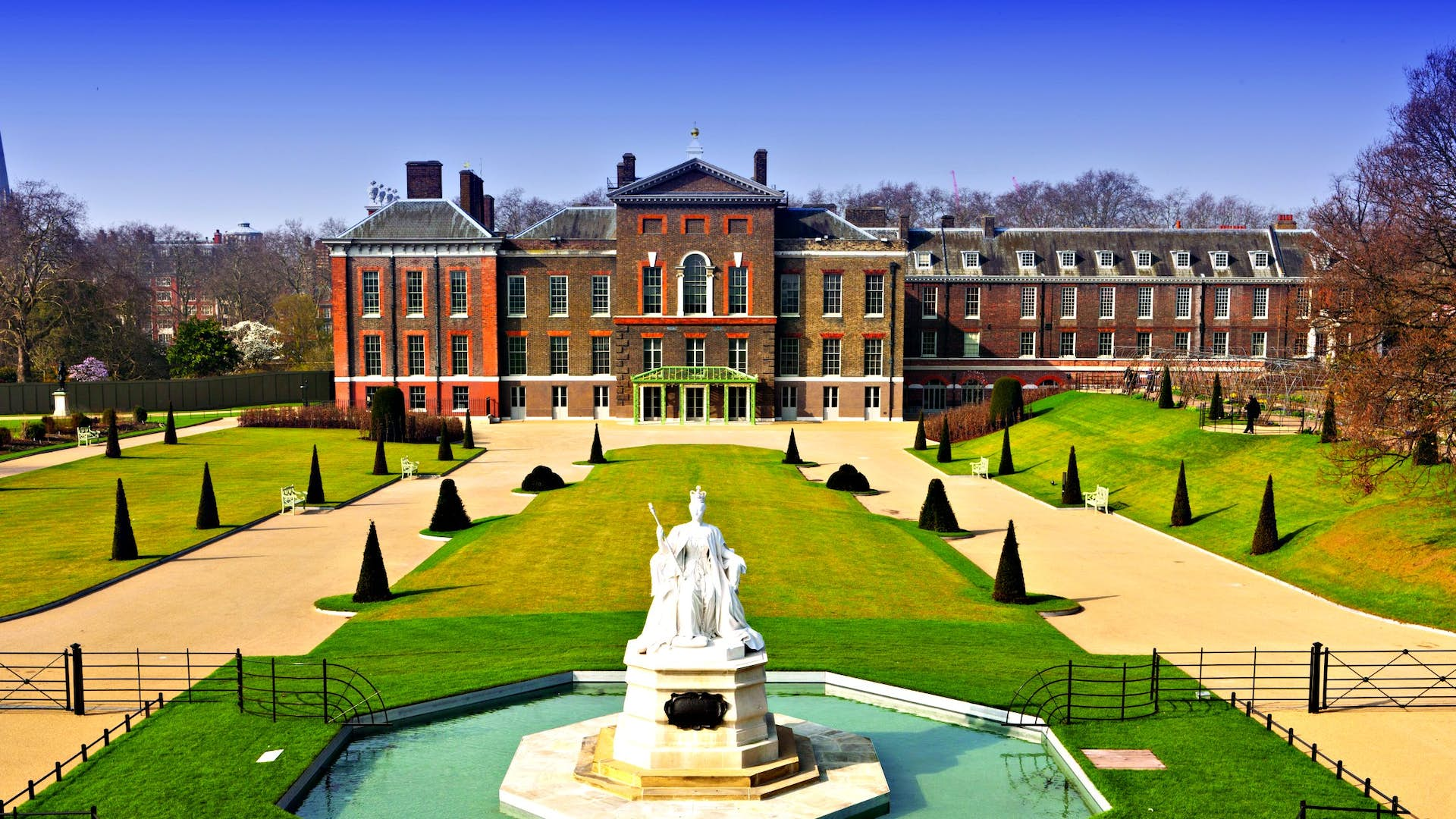 King 39 S Drawing Room Events Hire Kensington Palace