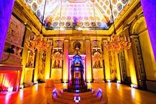 Hire Space - Venue hire Cupola Room at Kensington Palace