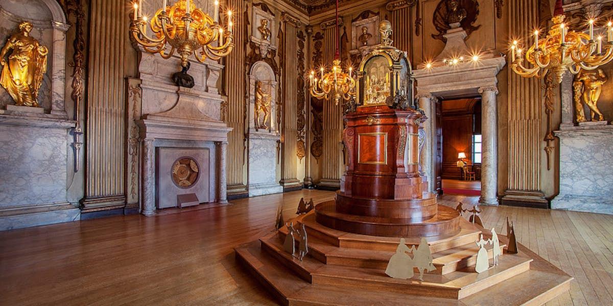 Hire Kensington Palace