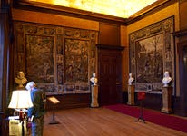 Hire Space - Venue hire Privy Chamber at Kensington Palace