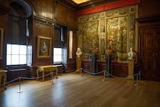 Photo of Privy Chamber at Kensington Palace