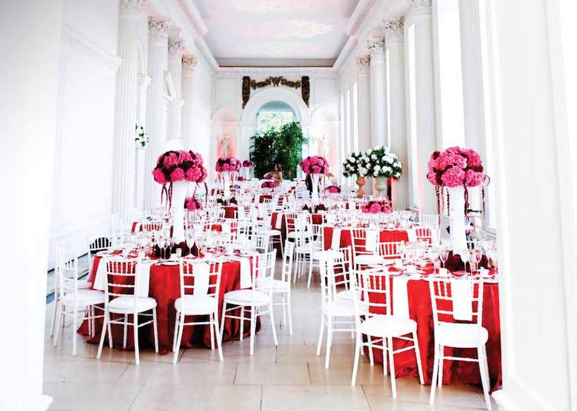 Photo of The Orangery  at Kensington Palace