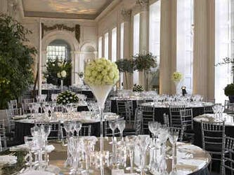 Hire Space - Venue hire The Orangery  at Kensington Palace