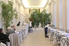 Hire Space - Venue hire The Orangery  at Kensington Palace