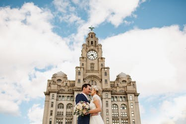 Hire Space - Venue hire The Venue at The Venue Royal Liver Building