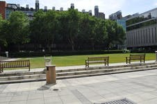 Hire Space - Venue hire Queen's Tower Rooms at Imperial College Sherfield Building