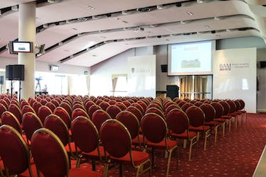 Hire Space - Venue hire Sunloch Suite at Aintree Racecourse
