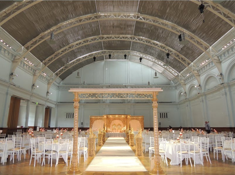 Photo of The Lindley Hall at Royal Horticultural Halls