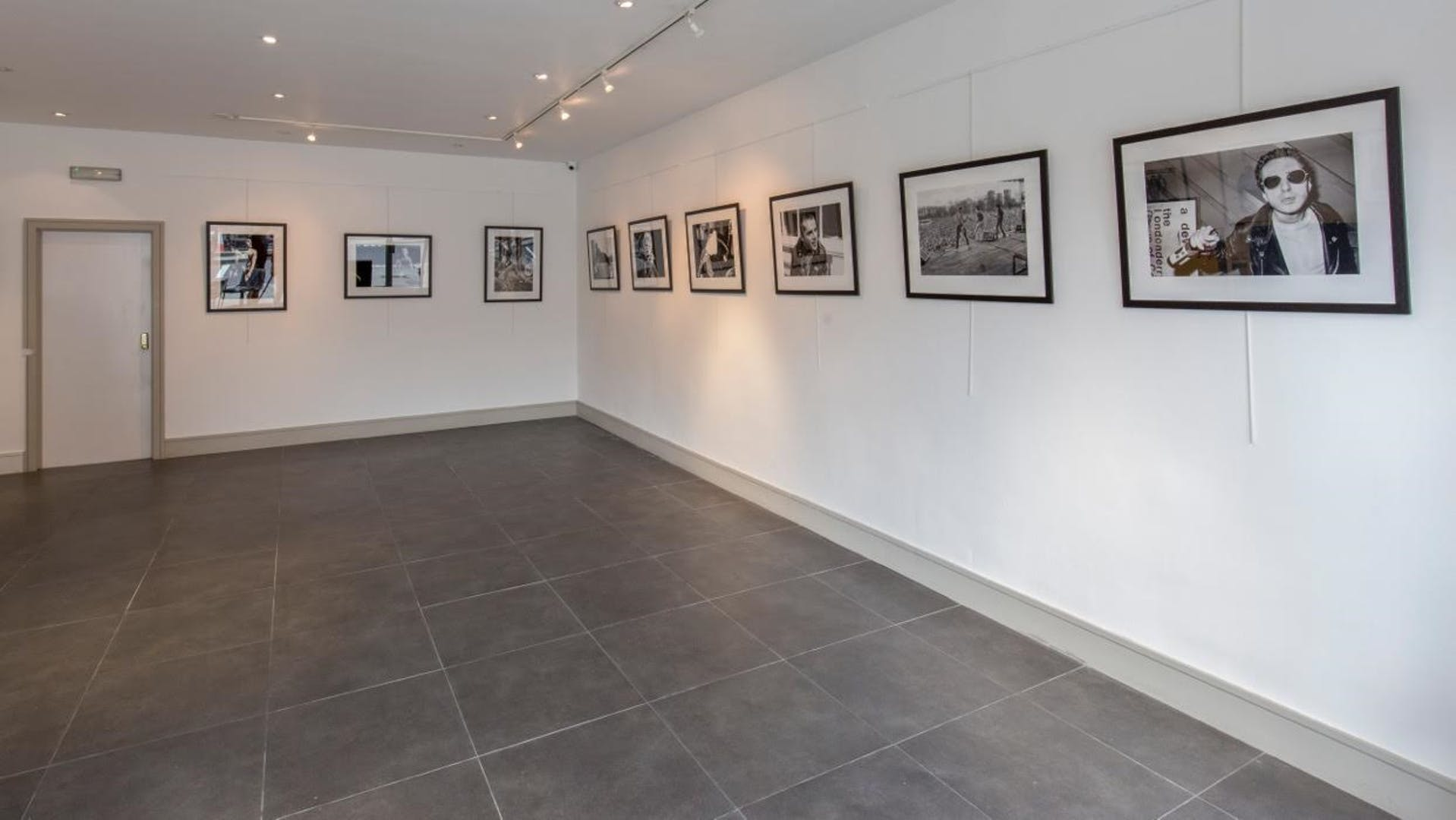Gallery Events Hire 508 Kings Road Chelsea Gallery