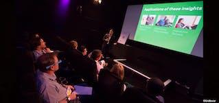 Hire Space - Venue hire Boutique Cinema Screens at Rich Mix