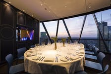 Hire Space - Venue hire Chivas Dining Room  at Searcys at The Gherkin
