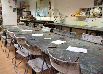 Hire Space - Venue hire Kite Studio at Kite Studios