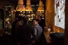 Hire Space - Venue hire Whole Venue at Graphic Bar