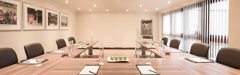 Hire Space - Venue hire Stratus at The Cavendish London