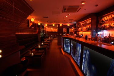 Hire Space - Venue hire Whole Venue at Club49 Soho