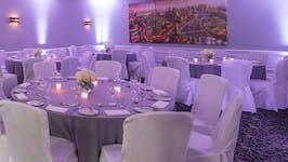 Hire Space - Venue hire Alto at The Cavendish London