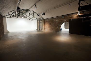 Hire Space - Venue hire Whole Venue at Shoreditch Studios