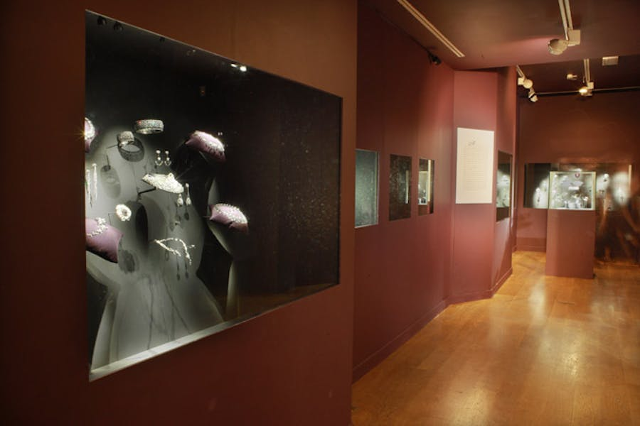 Photo of Gallery at Asia House