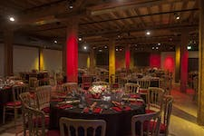 Hire Space - Venue hire Sugar Store at Museum of London Docklands