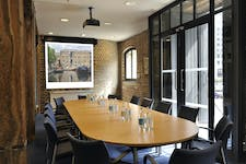 Hire Space - Venue hire Docklands Boardroom at Museum of London Docklands