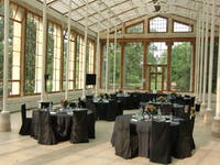 Hire Space - Venue hire Nash Conservatory at Kew Gardens