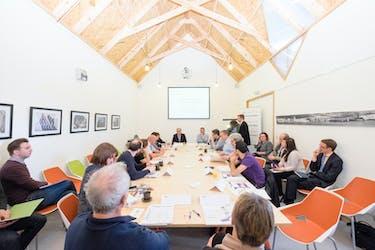 Hire Space - Venue hire Creative Space at Baltic Creative
