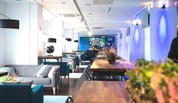 Hire Space - Venue hire Whole Venue at OXO2