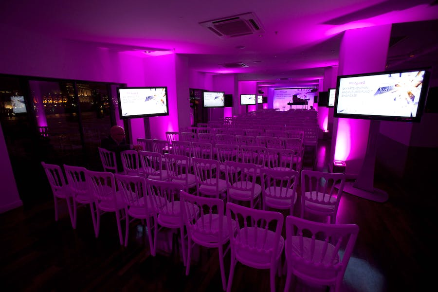 Photo of Whole Venue at OXO2