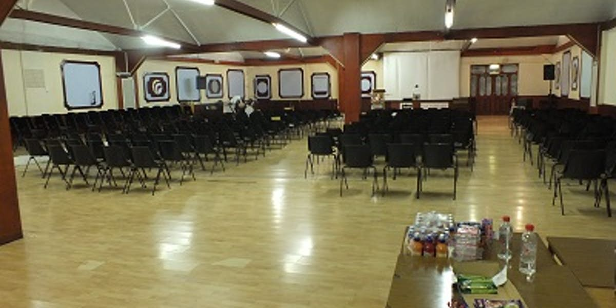 Church Room Hire Nw