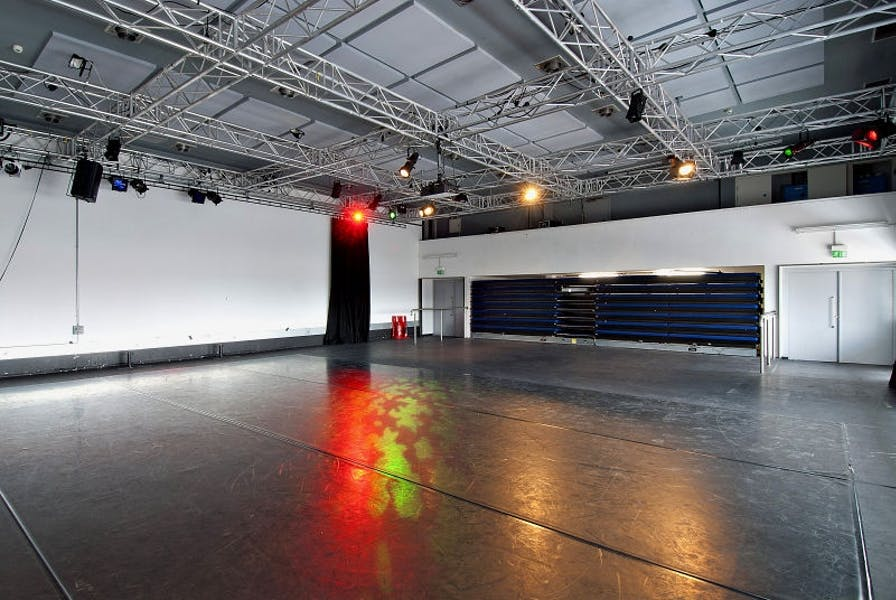 Photo of Venue 1 at Rich Mix