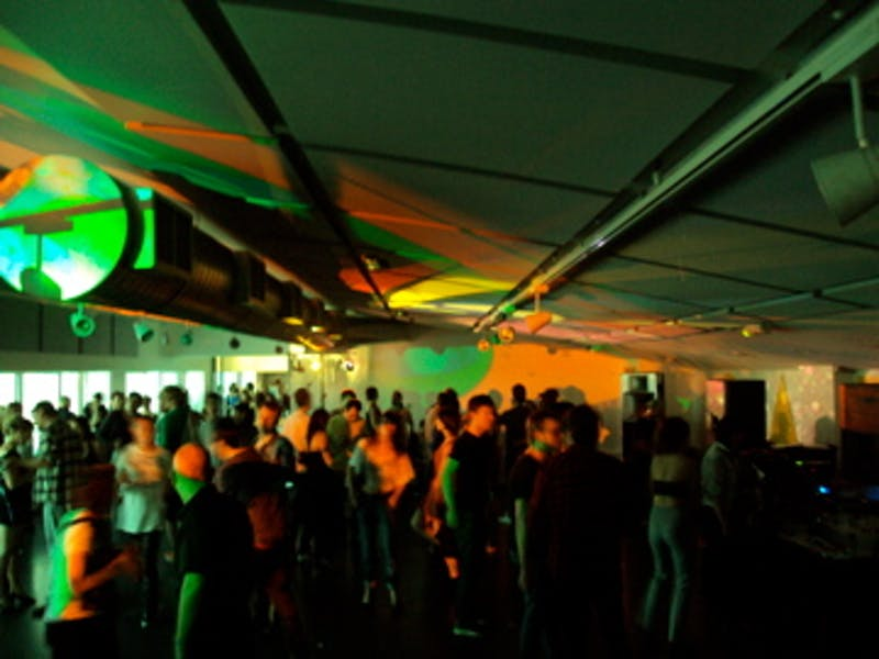 Photo of Venue 2 at Rich Mix