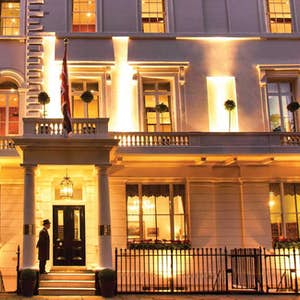 Garden Events Hire The Royal Park Hotel