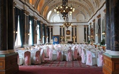 Hire Space - Venue hire Banqueting Suite at The Council House
