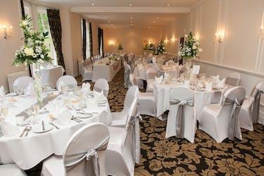 Hire Space - Venue hire Auxerre Suite at Southcrest Manor Hotel