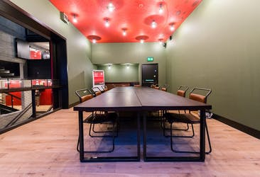Hire Space - Venue hire EV 2  Meeting & Function Room  at The Liverpool Everyman Theatre