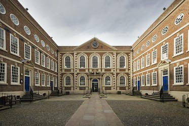 Hire Space - Venue hire Library at The Bluecoat