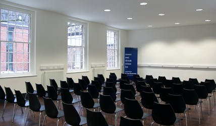 Hire Space - Venue hire Garden Room at The Bluecoat