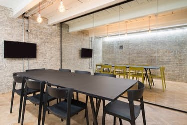 Hire Space - Venue hire Gotham City at Headspace Hatton Garden