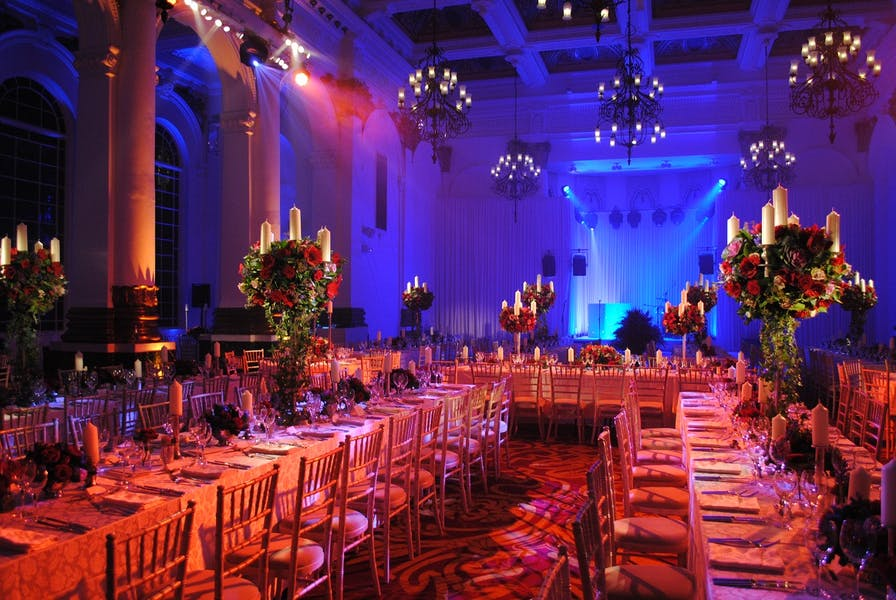 Photo of The Ballroom at 8 Northumberland Avenue