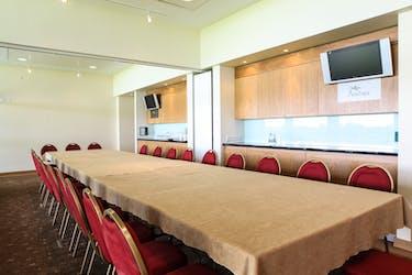 Hire Space - Venue hire Executive Box at Aintree Racecourse