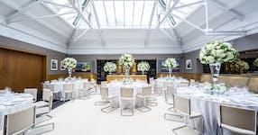 Hire Space - Venue hire Gallery Room  at Bluebird Chelsea