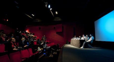 Hire Space - Venue hire Screen 1 at The Electric Cinema Birmingham