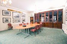 Hire Space - Venue hire Sopwith Room at No. 4 Hamilton Place