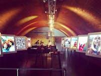 Hire Space - Venue hire Whole Venue at Kachette