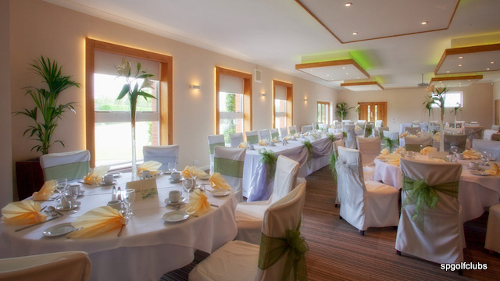 Function Room Events Hire Perton Golf Club