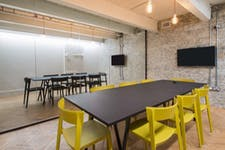 Hire Space - Venue hire Metropolis at Headspace Farringdon