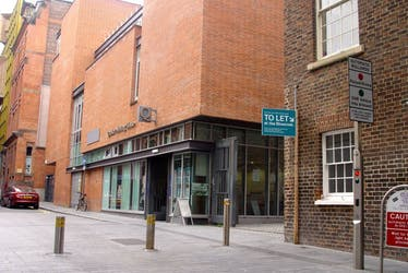 Hire Space - Venue hire Library at Liverpool Quaker Meeting House