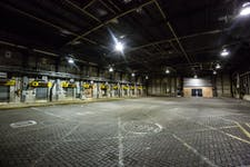 Hire Space - Venue hire Vanway  at Printworks London (Created by Venue Lab)