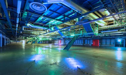 Hire Space - Venue hire Publishing at Printworks