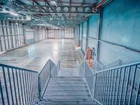 Hire Space - Venue hire Reel Storage at Printworks London (Created by Venue Lab)